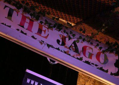 The Jago